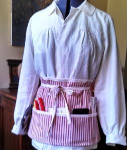 utility apron